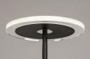 Vloerlamp 74216: modern, kunststof, acrylaat kunststofglas, metaal #8