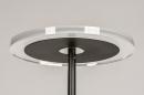 Vloerlamp 74216: modern, kunststof, acrylaat kunststofglas, metaal #9