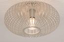 Plafondlamp 74222: landelijk, rustiek, modern, retro #3