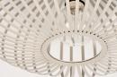 Plafondlamp 74222: landelijk, rustiek, modern, retro #7