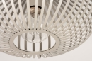 Plafondlamp 74223: modern, retro, metaal, beige #7
