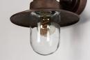 Wandlamp 74240: landelijk, rustiek, klassiek, eigentijds klassiek #6