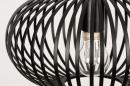 Hanglamp 74243: industrie, look, modern, retro #10