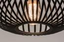 Hanglamp 74243: industrie, look, modern, retro #9