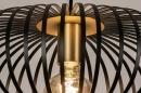 Hanglamp 74246: industrie, look, landelijk, rustiek #14