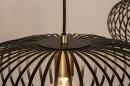Hanglamp 74246: industrie, look, landelijk, rustiek #15