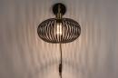 Wandlamp 74247: landelijk, rustiek, modern, retro #2