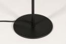 Vloerlamp 74249: modern, retro, eigentijds klassiek, art deco #10