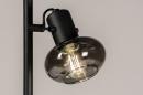 Vloerlamp 74249: modern, retro, eigentijds klassiek, art deco #6