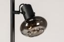 Vloerlamp 74249: modern, retro, eigentijds klassiek, art deco #7