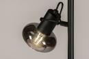 Vloerlamp 74249: modern, retro, eigentijds klassiek, art deco #8