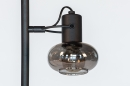 Vloerlamp 74249: modern, retro, eigentijds klassiek, art deco #9