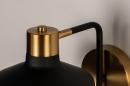 Wandlamp 74252: industrie, look, modern, eigentijds klassiek #8