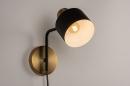 Wandlamp 74253: industrie, look, modern, retro #5