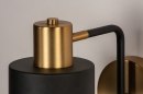 Wandlamp 74253: industrie, look, modern, retro #8