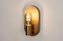 Wandlamp 74254: modern, klassiek, eigentijds klassiek, art deco #4