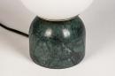 Tafellamp 74262: landelijk, rustiek, retro, klassiek #6