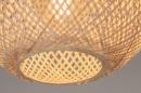 Plafondlamp 74264: landelijk, rustiek, modern, retro #4