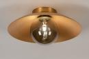 Plafondlamp 74266: design, modern, klassiek, eigentijds klassiek #2