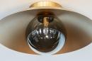 Plafondlamp 74266: design, modern, klassiek, eigentijds klassiek #5