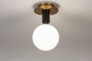 Plafonnier 74269: moderne, classique, classique contemporain, art deco #2