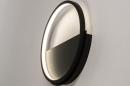 Plafondlamp 74277: design, modern, kunststof, metaal #10