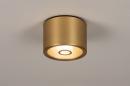 Plafondlamp 74282: design, modern, klassiek, eigentijds klassiek #2