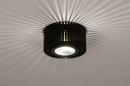 Plafondlamp 74284: industrie, look, design, modern #3