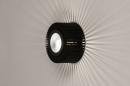Plafondlamp 74284: industrie, look, design, modern #6