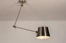 Hanglamp 74290: industrie, look, landelijk, rustiek #3