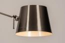 Hanglamp 74290: industrie, look, landelijk, rustiek #8