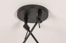 Hanglamp 74291: industrie, look, modern, stoer #11