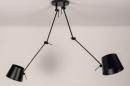 Hanglamp 74291: industrie, look, modern, stoer #6