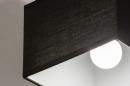 Plafondlamp 74299: landelijk, rustiek, modern, eigentijds klassiek #5