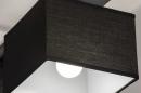 Plafondlamp 74300: landelijk, rustiek, modern, eigentijds klassiek #6