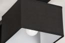 Plafondlamp 74300: landelijk, rustiek, modern, eigentijds klassiek #7