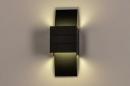 Wandlamp 74306: industrie, look, design, modern #2