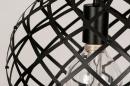 Hanglamp 74309: industrie, look, landelijk, rustiek #10