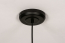 Hanglamp 74309: industrie, look, landelijk, rustiek #11