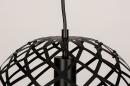 Hanglamp 74309: industrie, look, landelijk, rustiek #9