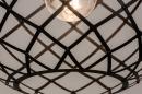 Suspension 74310: look industriel, rural rustique, moderne, retro #8