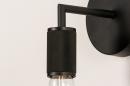 Wandlamp 74314: industrie, look, modern, staal rvs #6