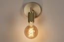 Wandlamp 74315: industrie, look, modern, klassiek #2