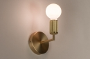 Wandlamp 74315: industrie, look, modern, klassiek #3