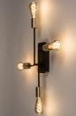 Deckenleuchte 74320: Industrielook, laendlich rustikal, modern, coole Lampen grob #9