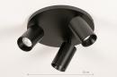 Spot 74322: design, modern, aluminium, metaal #1