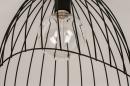 Deckenleuchte 74326: laendlich rustikal, modern, zeitgemaess klassisch, Metall #7