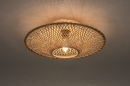 Plafondlamp 74328: landelijk, rustiek, modern, retro #2
