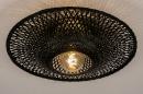 Plafondlamp 74329: landelijk, rustiek, modern, retro #3