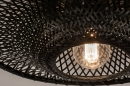 Plafondlamp 74329: landelijk, rustiek, modern, retro #7